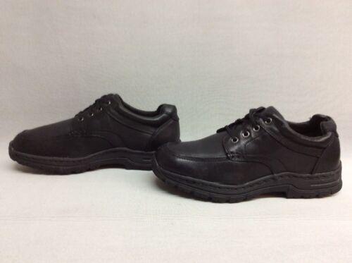 DieHard 82945 Men Soft Toe oil Slip Resistant Work Oxford Black