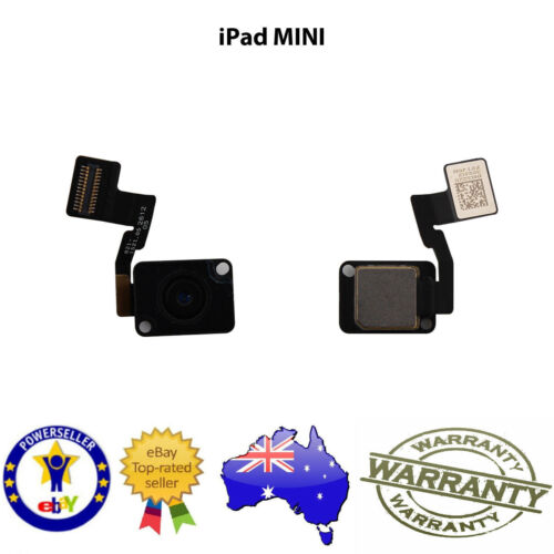 Rear facing Camera NEW Replacement Part for iPad MINI 123 & iPad AIR 1