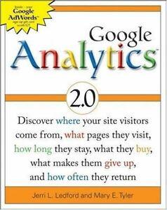 google analytics ledford jerri l tyler mary e teixeira joe