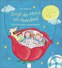 Singt der Mond ein Abendlied von Anna Marshall (2013, Taschenbuch)