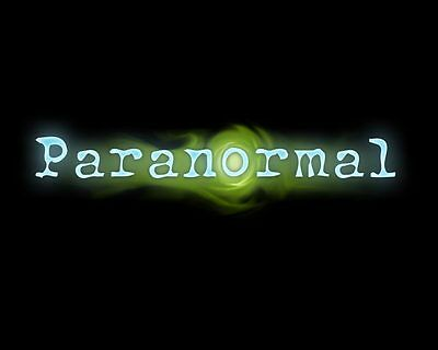The Paranormal and Supernatural 400 Books Unknown Phenomena