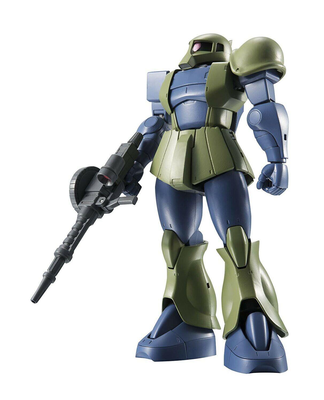 Mobile Suit Gundam Robot Spirits MS-05 Zaku I Action Figure [Ver. A.N.I.M.E.]