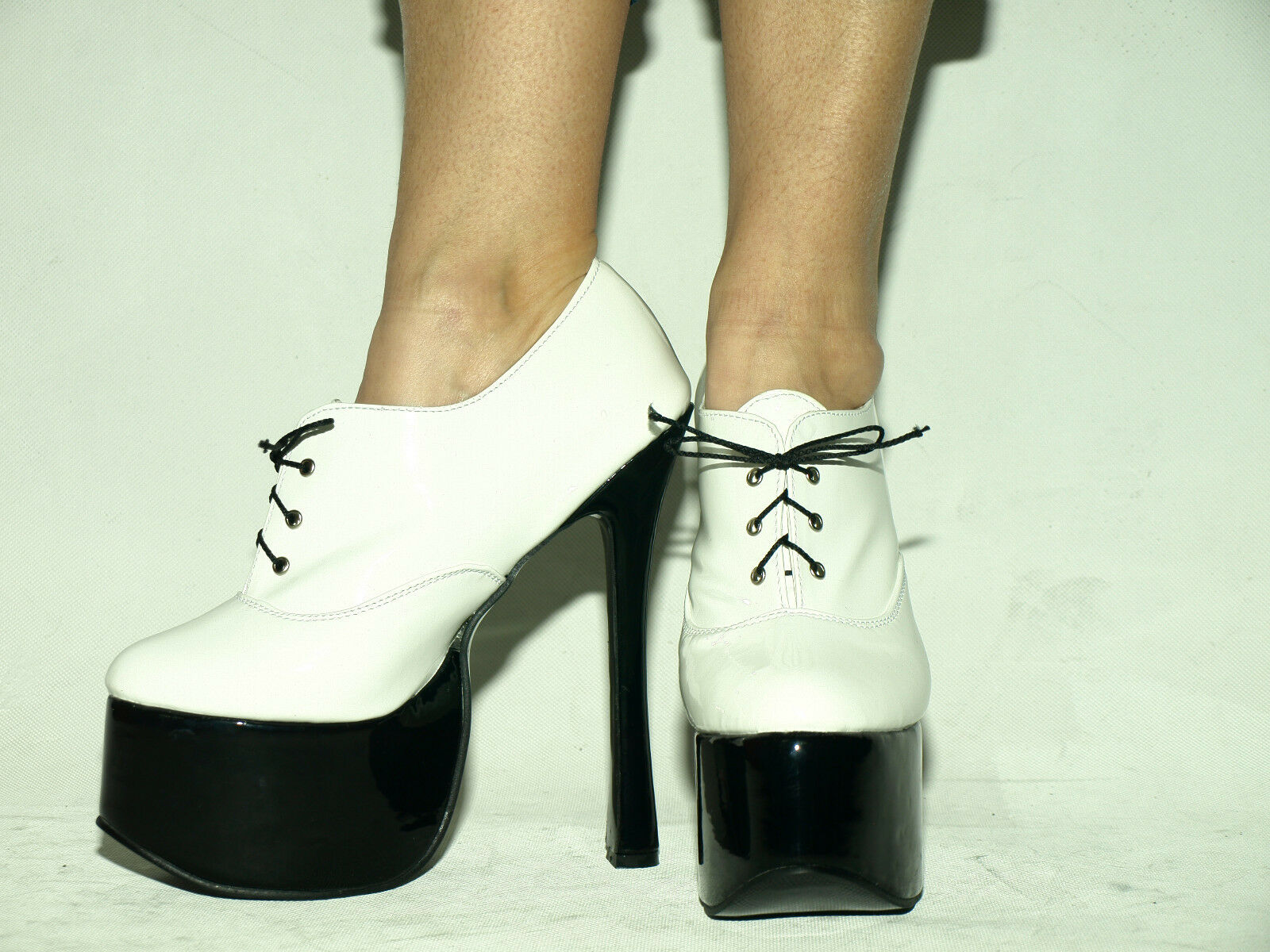 highs heels latex  37 38 39 40 45 41 42 43 44 45 40 46 47 Bolingier-Poland heels 20cm bc8e2b