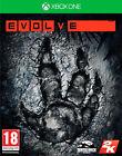 Evolve (Microsoft Xbox One, 2015)