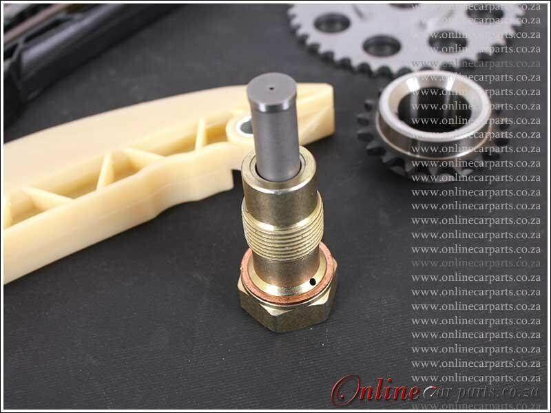 Ford Rocam Bantam 1.3 1.6 03-12 IKON 1.3 00-06 1.6 01-06 Fiesta 1.3 98-03 RSi 1.6 00-03 Timing Kit