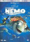 27296// LE MONDE DE NEMO - N°72 - DISNEY - COLLECTOR 2 DVD DVD LEGERMENT GRIFFE