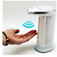 thumbnail 1 - Soap Dispenser, Hands-Free, Battery Operated, Infra Red Sensor, Automatic