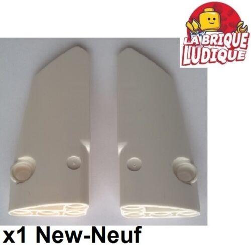 #4 small blanc//white 64391 64683 NEW Lego technic Paire Panel Fairing #3