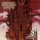 Gallery of Suicide [Clean] [Edited] by Cannibal Corpse (CD, Apr-1998, Metal Blade)