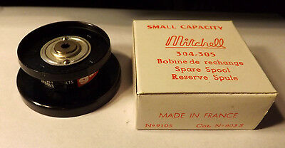 1 NEW OLD STOCK Garcia Mitchell 304 305 fishing reel Line guide new old stock 81149