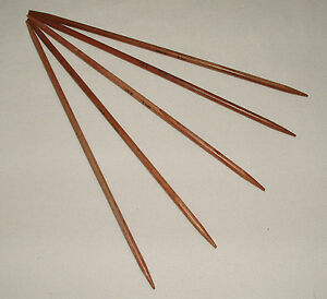 Surina-Wood-Double-Pointed-Needles-Set-5-0mm-9-034-long