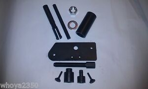 harley davidson evo inner single cam bearing installer. Black Bedroom Furniture Sets. Home Design Ideas