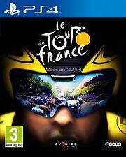 *Le Tour de France 2014 PS4* Excellent  - 1st Class Delivery