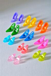Dressmaker-Details-Slingback-Shoes-for-12-inch-Dolls-Choose-from-13-Colors