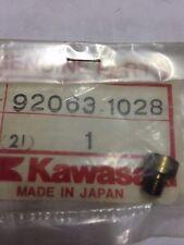 Kawasaki H1 H2 A1 A1SS A7 A7SS KZ1000 G4TR Main Jet 92063-1028 NOS