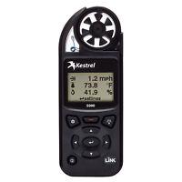 Kestrel 5000 Weather & Environmental Meter With Wireless Link - Dealer - Black