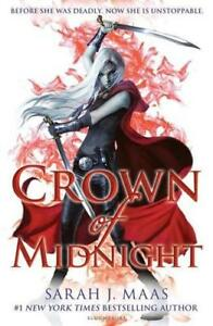Crown-of-Midnight-Throne-of-Glass-by-Maas-Sarah-J-Paperback-Book-9781408