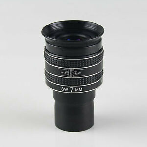 Candide Telescope Eyepiece Tmb 7mm 1.25 Planetary Observation Type Ii Eyepiece 58 Degree