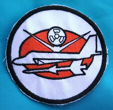 Israel IDF Air Force Flight Tests Center Squadron Patch #0261