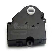 HVAC Heater Air Blend Door Actuator for Chevrolet Buick Cadillac GMC 16164972