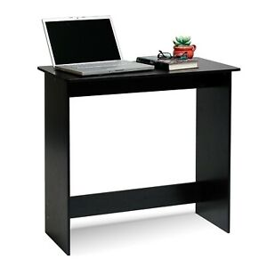 Details about Small Corner Table Desk Computer Workstation Home Office  Furniture Laptop Study