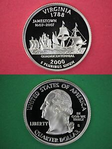 2003-S CAMEO PROOF ALABAMA STATE QUARTER FREE SHIP ON ADDITIONAL COINS