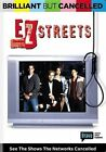 Brilliant but Cancelled EZ Streets 0025193012821 With Ken Olin DVD Region 1