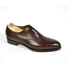 NIB EDWARD GREEN Midford Shoes 10/10.5 (D82) Goodyear, Hand-made in England