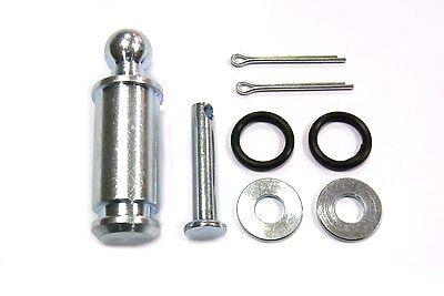 plug cotter pin,/& o-ring @ XL 1962-1969 Magneto tachometer plug kit incl pin