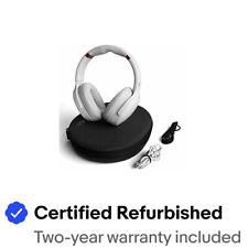 Skullcandy Venue Noise Cancelling Headphones,Over The Ear BT Wireless,