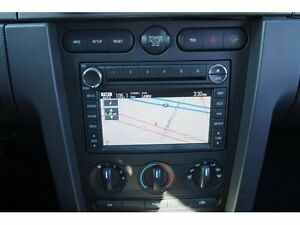 Image Is Loading Ford Mustang Gps Navigation System Radio 6cd Player
