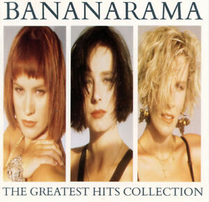 Bananarama-The-Greatest-Hits-Collection-CD-2-discs-2019-NEW