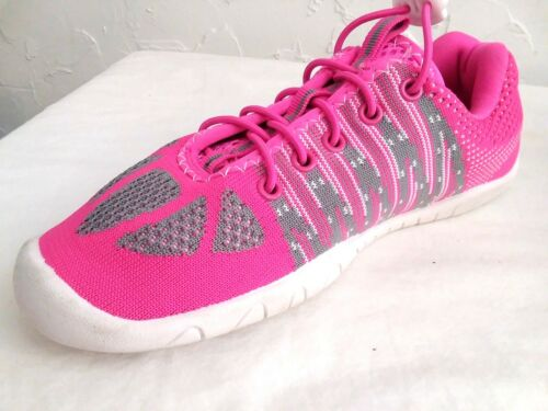 """/""""6/"""" ULTIMATE DURABLE-FUCHSIA-WATER SHOES Size Girls /""""4//5/"""" ATHLETIC WORKS"""