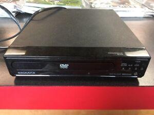 magnavox mdv2100 f7 dvd player no remote control c23 609585190009 rh ebay com Magnavox MDV 2400 ModelNumber Magnavox 32MF301B F7