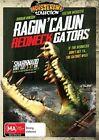 Ragin Cajun Redneck Gators (DVD, 2014)