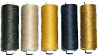 TOP QUALITY 25'S JEAN REPAIR THREAD, POLY/COTTON, 160MTR SPOOL, VARIOUS COLOURS
