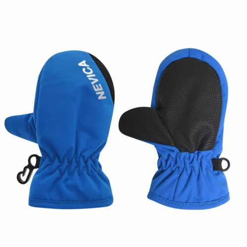 Nevica Kids Meribel Ski Gloves Cotton Regular Fit