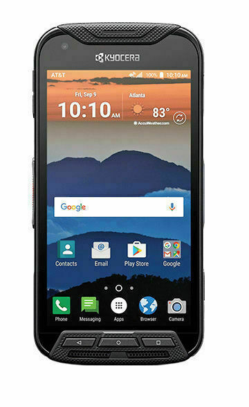 Kyocera Duraforce Pro 32gb Black Verizon Smartphone For Sale Online Ebay