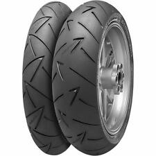 Continental Road Attack 2 CR Rear 130/80R18 Motorcycle Tire - 02442760000