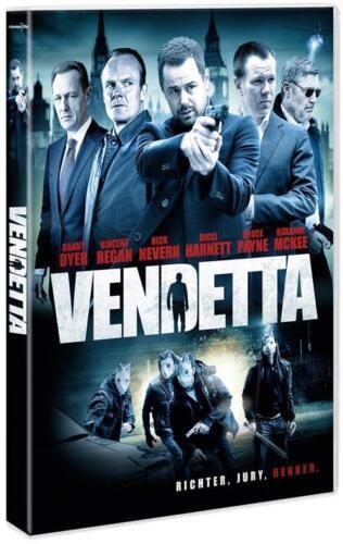1 von 1 - Vendetta  DVD NEU