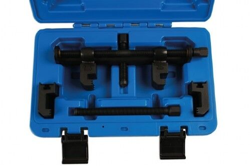 Laser 7114Ribbed Auxiliary Drive Belt Pulley Puller Tool