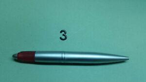 Penna-a-sfera-metallo-plastica-rosso-ricaricabile-inch-blu-cf-10-pz