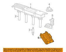 item 1 saturn gm oem 02-07 vue-ecm pcm ecu engine control module computer  19299212 -saturn gm oem 02-07 vue-ecm pcm ecu engine control module  computer