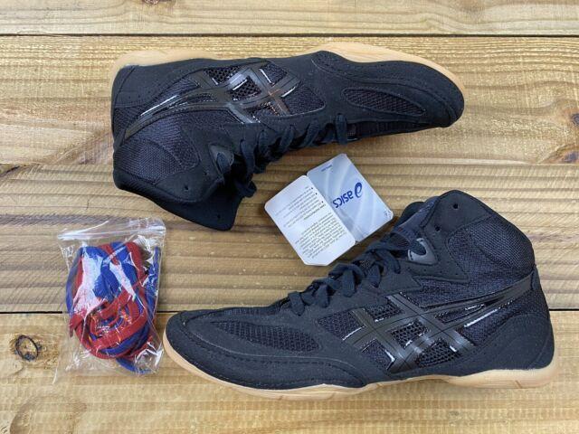 asics matflex 4 wrestling shoes