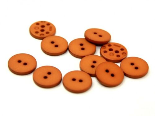 Dill Round Textured Tapis Buttons DILL - 341056-m