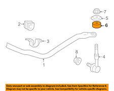 Toyota 90540-A0001 Suspension Stabilizer Bar Link Bushing