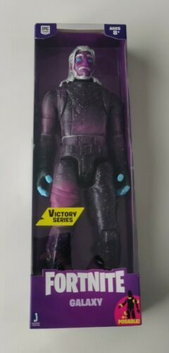 """30cm Action Figure New Official Fortnite Victory Series Galaxy 12/"""""""