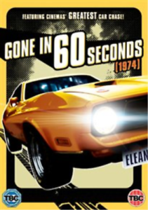 Butch-Stockton-Phil-Woods-Gone-in-60-Seconds-DVD-NUOVO