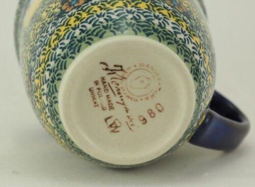 K106-WKM 0,43 Liter, Bunzlauer Keramik Tasse MARS Maxi SIGNIERT