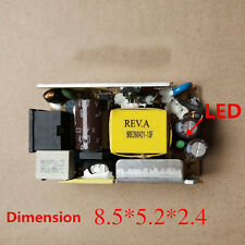 AC 220v 230V 240V to DC 12V 4A 3A 2.5A Power Supply Netzadapter Stromversorgung